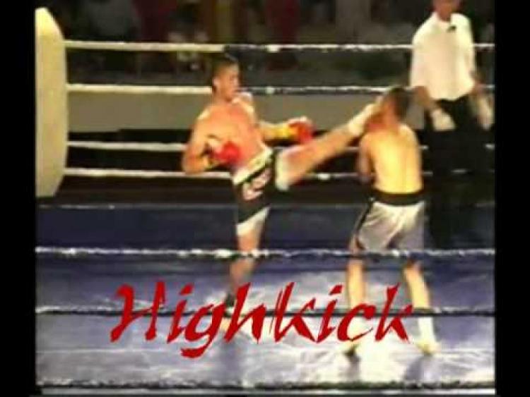 Ubijeni u Zenici prvak u kick-boksu