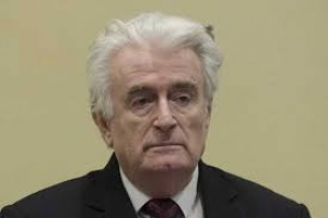 Doživotni zatvor Radovanu Karadžiću
