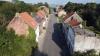 Belgijski grad duhova Doel žrtva plana širenja luke Antwerpen