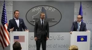 Kosovo i SAD potpisali sporazum o finansiranju projekata iz Vašingtonskog sporazuma