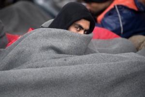 Ugurao čak 9 Afganistanaca u alfu pa izletio s ceste. To mu nije bilo dosta pa je išao po još