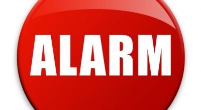 Alarm za linč