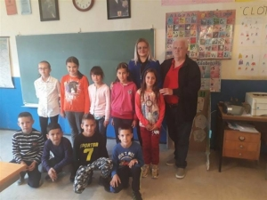 Škola u Bajincima dvije godine bez prvačića