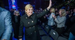 Kolinda: 'Imam dogovor s nekim državama da Hrvati preko interneta rade za 8000 eura'
