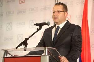 Kovačević: Za razliku od SNSD, SDS nije povukao podršku ulasku BiH u NATO