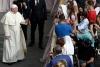 Papa šalje pomoć migrantima u BiH