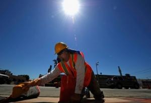 Zaštite radnike od paklenih vrućina - SSS BiH pozvao na preventivne mjere zaštite radnika na otvorenom pri visokim temperaturama