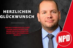 Neonacista izabran za načelnika u njemačkom gradiću Waldsiedlung