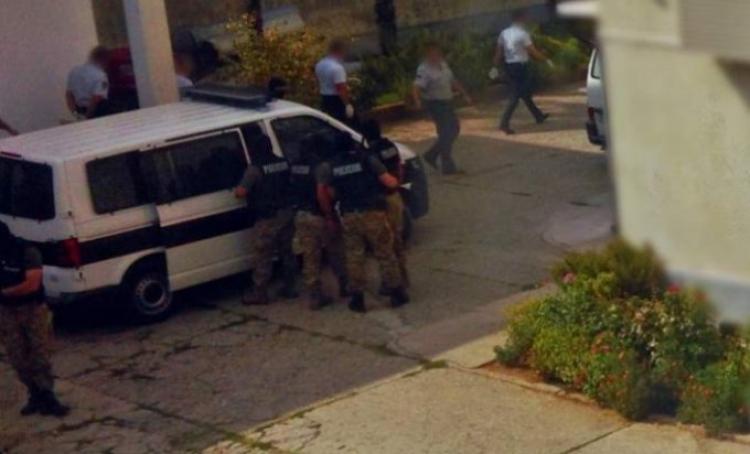Pobuna u zatvoru u Mostaru: Petorica zatvorenika pokušala pobjeći, u okršaju teže povrijeđena dvojica policajaca
