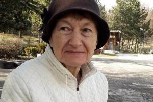 Tijelo koje je pronađeno u Sarajevu pripada Ružici Bičvić za kojom se tragalo