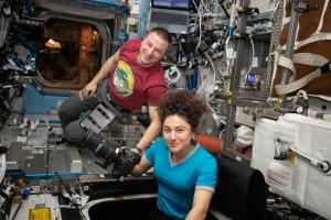 Rusi žele biti prvi koji će snimiti film u svemiru: Svemirska utrka na moderan način