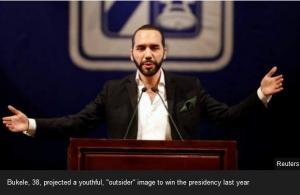 Lideri piju hidroksiklorokin: Većina svjetskih lidera koristi ga kao preventivu, kaže predsjednik El Salvadora