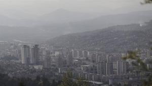 Vazduh u Sarajevu opasan, nezdrav u Zenici Lukavcu i Ilijašu