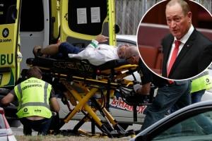 Australijski senator optužio muslimane za napad u Novom Zelandu i razbjesnio svijet