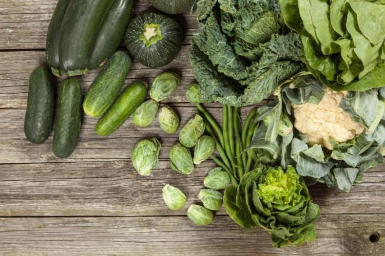 Sirovo voće i povrće postaje novi ključ dobrog raspoloženja i mentalne ravnoteže