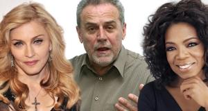 Pogledajte što je zajedničko Madonni, Opri i Milanu Bandiću