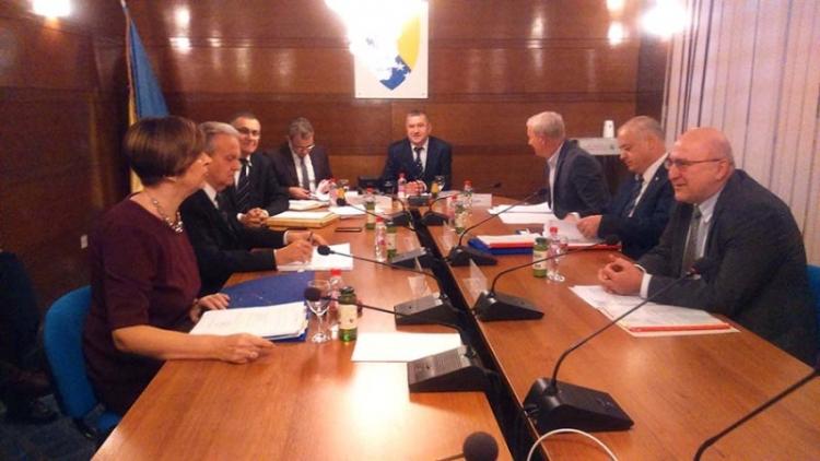 CIK BiH ekspresno potvrdio izabrane delegate u državni Dom naroda
