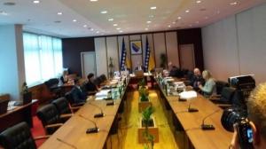 Ministri nisu došli, nije održana sjednica VM BiH