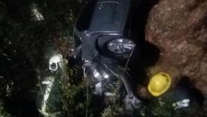 Teška nesreća kod Mostara: Vatrogasci izvlačili unesrećene