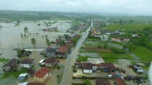 Izvještaj: Stanje na poplavljenim područjima u BiH