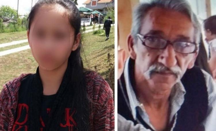 Djevojčica koja je preživjela masakr: Sakrila sam bebu, jer je djed htio i nju da likvidira
