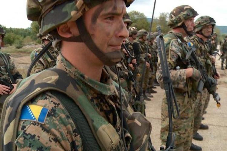 Vojska iseljava? OS BiH napustilo više od 400 vojnika