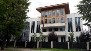 Turska ambasada o incidentu s Erdoganovim osiguranjem