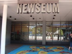 Zatvara se Newseum: Otvoren je 1997. godine, postao simbol slobode medija