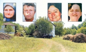 Uhapšen počinilac masakra kod Negotina