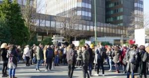 Traže podršku Delegacije EU u BiH