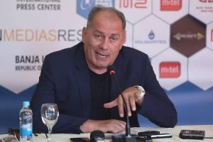 """Mektić Košarcu: """"U  pravu si, da nije rak rana Dodik bi već bio u zatvoru"""""""