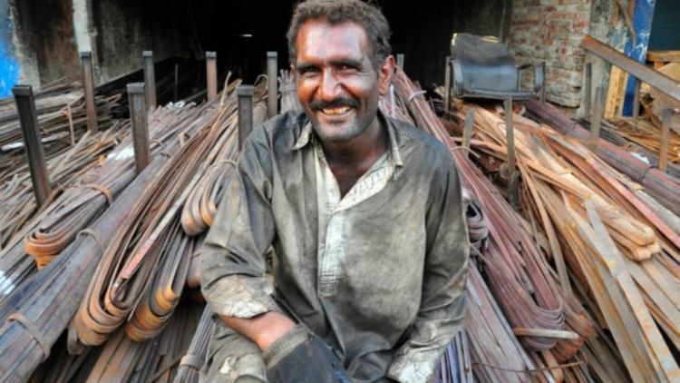 Radnici iz Bangladeša u BiH