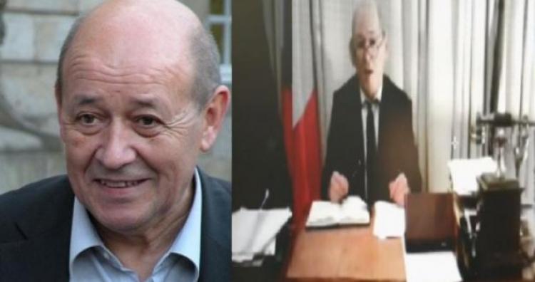 Lažni francuski ministar sa silikonskom maskom ukrao milione