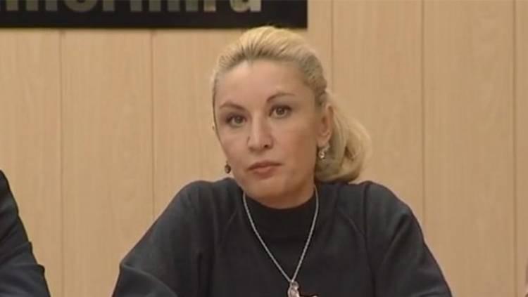 Za ovu lokalnu rusku političarku niko nije znao, sve dok nije obukla haljinu zbog koje o njoj priča CEO SVET (FOTO)