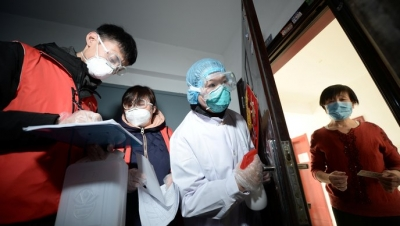 Smrt 6 medicinara u Wuhanu: Kina priznala smrt  zdravstvenih radnika