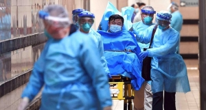 Epidemija slabi: Treći dan zarednom opada broj novih slučajeva koronavirusa