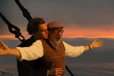 Ubacio oca u najpoznatije filmske scene