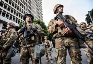 """USA opet """"zaključana"""" - sada zbog protesta.Haos, nasilje, pljačke, policijski sat u velikom dijelu zemlje"""