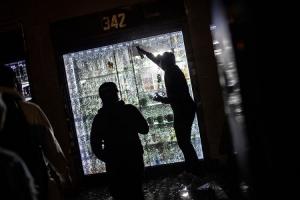 US: Protesti zatvorili radnje