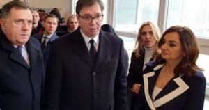 Vučić za saradnju sa svima, ali i očuvanje srpskog identiteta