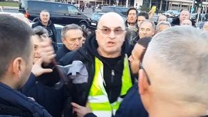 Proglašen krivim zbog uzvika da je Franjo Tuđman ratni zločinac