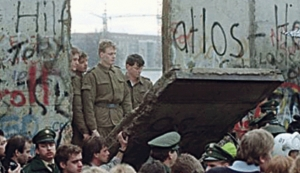 U svijetu 40.000 km zidova: Berlinski zid - 30 godina poslije