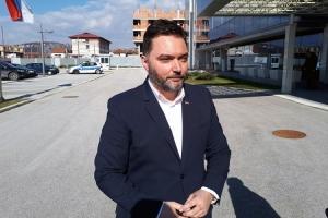 Košarac o deblokadi Parlamenta BiH