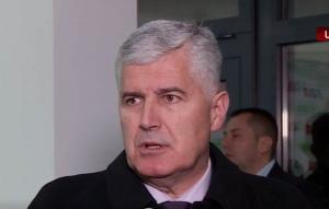 Sigurno će biti izbori u Mostaru: Čović kaže da se u priči o izbornom zakonu promijenilo puno toga