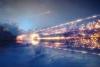 GAUGAIN DESIGN: Tomorrow's Luxury - Čeka se kupac luksuznog staklenog voza koji će koštati 350 miliona dolara