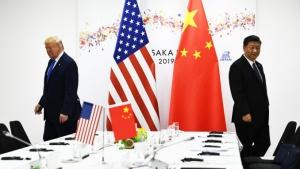 Protivmjere Kine za USA