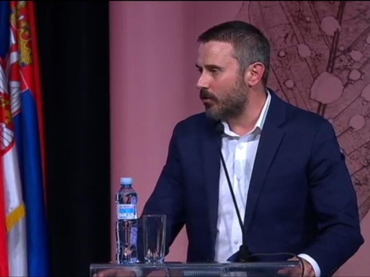 Američki novinar se izvinio u ime SAD za bombardovanje RTS