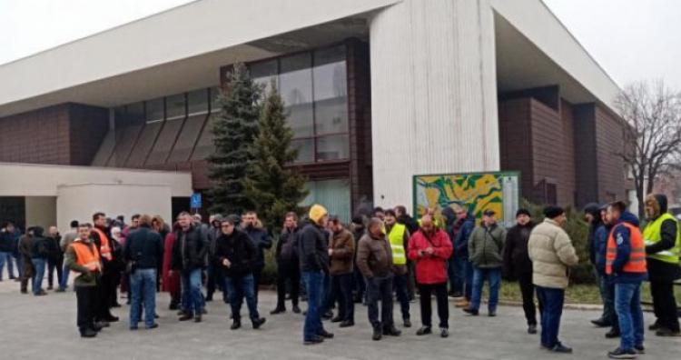 Gradsko vijeće Zenica danas o sudbini Zenicatransa