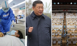 Velika priprema Kine za drugi talas: Kina naručila 250 miliona zaštitnih odjela, preuzela kontrolu nad fabrikama zaštitne opreme, priprema se za drugi talas
