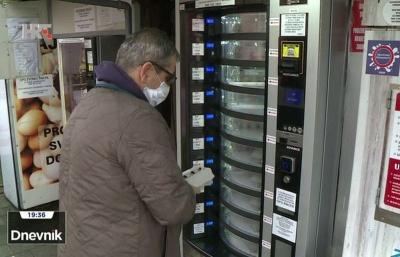 """""""Digitalizacija"""" pijaca u Hrvatskoj: Program pomoći za izravnu prodaju putem samoposlužnih uređaja u javnoj raspravi"""